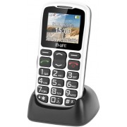"Telefon Mobil M-Life ML0639B, Ecran TFT 1.77"", 2G, Bluetooth (Alb)"