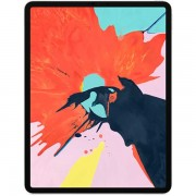 Tableta Apple iPad Pro (2018), 12.9″, 256GB, 6GB RAM, Wi-Fi + Cellular, Silver