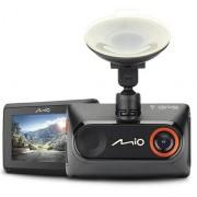 "Camera Auto Mio MiVue 786 WiFi, Full HD, Ecran LCD 2.7"", GPS, Wi-Fi (Negru)"