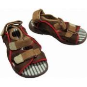 Sandale baieti 365257X maro 34 Primii Pasi