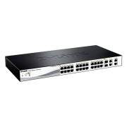 D-Link DES-1210 Switch 28 Portas 10/100/1000Mbps