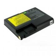 Батерия (заместител) за Acer Aspire/TravelMate/TravelMate Alfa/Amilo series, 14.8V, 4400 mAh