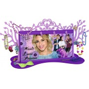 Puzzle 3D Ravensburger - Jewellery Tree - Violetta, 108 piese (12092)