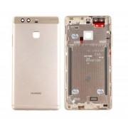 Huawei P9 baksida - Guld - Original