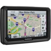 "Navigator portabil Garmin dezl570LMT 5"""