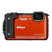 Nikon COOLPIX W300 unterwasserkamera Oranje