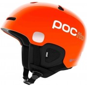 POC POCito Auric Cut SPIN Fluorescent Orange M-L/55-58
