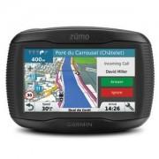 "Garmin zumo 345LM navigatore 10,9 cm (4.3"") Touch screen TFT Fisso Nero 270 g"