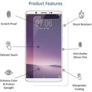 MINDER Glass Screen Protector For OPPO F5