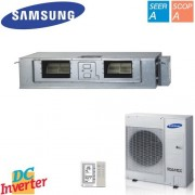 Aer Conditionat DUCT SAMSUNG AC090FBMDEH/EU Inverter 30000 BTU/h