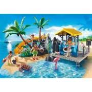 Playmobil Isla Resort