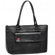 Notebook táska, női, 15,6\, RIVACASE \Orly 8991\ fekete