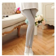 2016 Maternity Pants Trousers Spring And Summer Thin Maternity Belly Legging Pencil Long Design Clothes For Pregnant Women A001