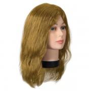 Bergmann Tête d'entraînement Teeny Natura Couleur de cheveux blond