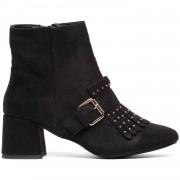 Boots Fringe Lover - Enkellaarzen