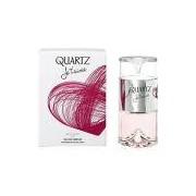 Perfume Quartz Je t'aime Feminino Eau de Parfum 50ml Molyneux