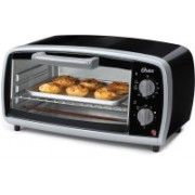 Oster 50-Litre 3OUVNXDHQA2B Oven Toaster Grill (OTG)(Black)