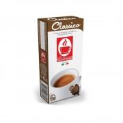 Capsule cafea TIZIANO BONINI classico, compatibile NESPRESSO, 10 buc.