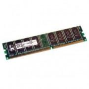 Ram Barrette Memoire KINGSTON 512Mo DDR1 PC-2700U 333Mhz KVR333X64C25/512 CL2.5