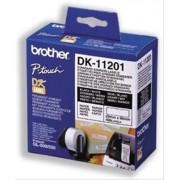 Etiquetas BROTHER Endereço Standard 29x90 DK11201