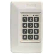 Centrala control acces Rosslare AC-015, 500 utilizatori, 12 Vdc, 1 usa