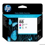 HP 88 Magenta&Cyan Inkjet Print Cartridge (C9382A)