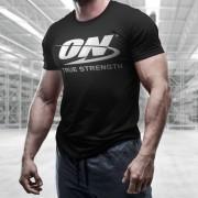 Optimum Nutrition Majica True Strength L