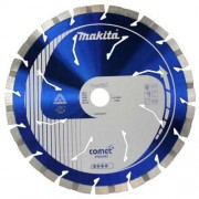 Disc diamantat universal 350 mm Comet Rapid B-13552 Makita