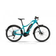 Haibike SDURO HardSeven Life 2.5 Street - blue/white matt - E-Bikes 47