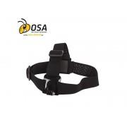 Head Strap - hlavová čelenka s držákem kamery - OSA