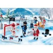 Playmobil NHL Advent Calendar - Rivalry on the Pond