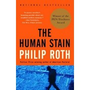 The Human Stain, Paperback/Philip Roth