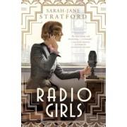 Radio Girls, Paperback
