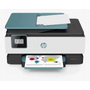 HP OfficeJet 8015 All-in-One Wireless Printer with Touch Screen 4KJ69B