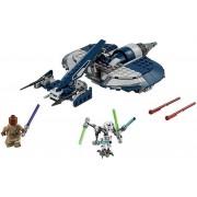 Lego General Grievous's Gevechtsspeeder 75199