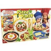 Clementoni Creative Kitchen Pizza Party