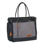 Babymoov Borsa fasciatoio Essential Bag black - nero