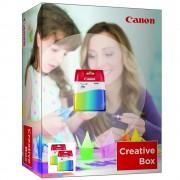 Мастилени касети PG-512 / CL-513 Creative Box