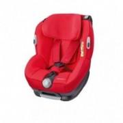 Bebe Confort Opal - Seggiolino Auto gruppo 0+/1 (0-18kg) vivid red