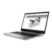 HP ZBook 15v G5 4QH71ES