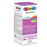 Laboratoires Ineldea Pediakid Immuno-Fort 125mL-Laboratoire Ineldea