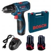 Bosch GSR 120-LI Aku bušilica-odvrtač