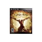 God of War Ascension PS3