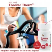 Forever Therm - integratore termogenico, Forever Living Products