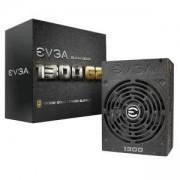 Захранване EVGA SuperNOVA 1300 G2 80 PLUS GOLD 120-G2-1300-X2 EVGA-PS-1300W-GOLD