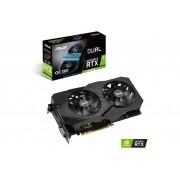 ASUS Dual GeForce RTX 2060 SUPER EVO V2 OC Edition, grafička kartica