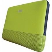 "Rucsac laptop vax barcelona FONTANA 15.4 ""-15.6"" violet-verde (VAX-2008)"