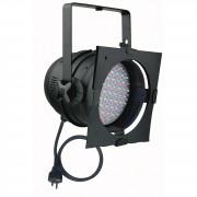 Showtec LED Par 64 RGB Black short