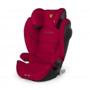 Cybex Автокресло Cybex Solution M-Fix SL FE Ferrari