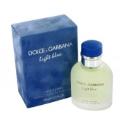 Dolce & Gabbana Light Blue Eau De Toilette Spray 1.3 oz / 38.45 mL Men's Fragrance 458157